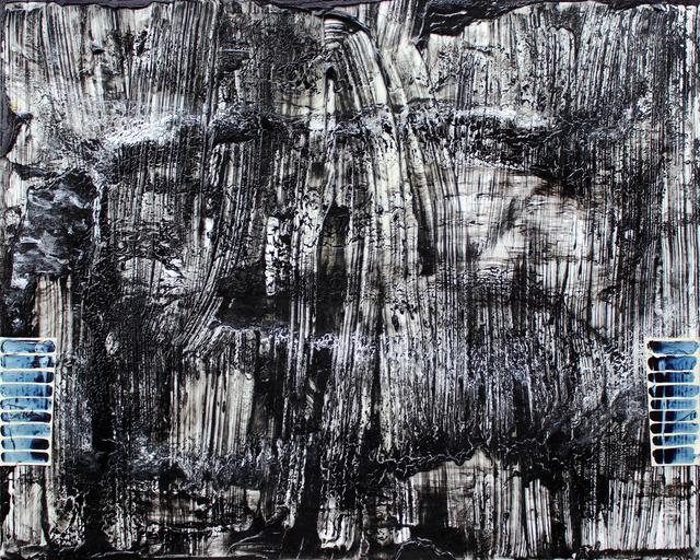 , 'Brothers,' 2014, Sopa Fine Arts