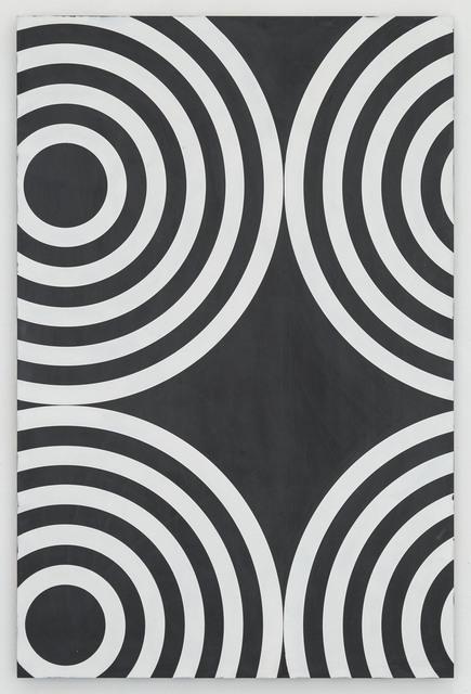 , '#139,' 2018, Galerie Xippas