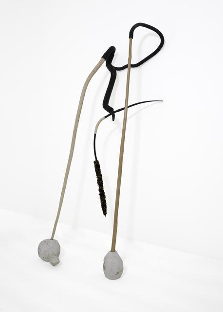 , 'Untitled 6 (from Quimera series),' 2018, Galeria Marília Razuk