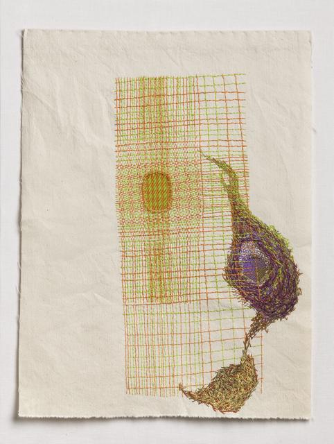 , 'Mend 13,' 2017, Simone DeSousa Gallery
