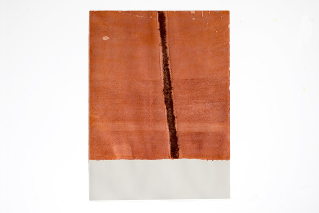 Sandra Monterroso, 'Loss / Ruq' b'e'', 2018, NG Art Gallery