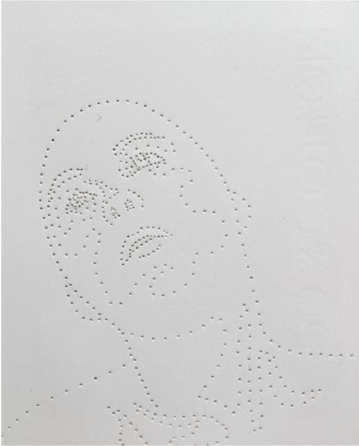 , 'Fragment 5,' 2019, Arusha Gallery