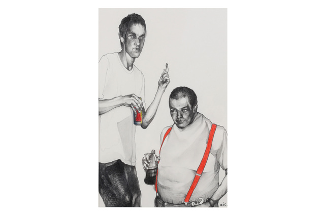 Andrew Ingram, 'The Brothers Grotty', 2010, Chiswick Auctions