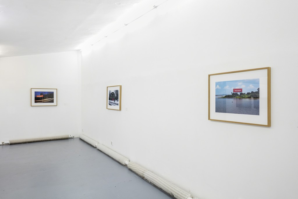 IRWIN, 'State in Time'. Installation view of 'Intermarium'.