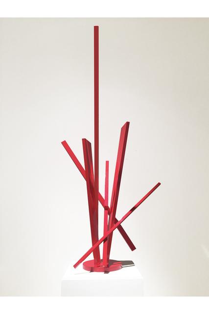 , 'Cypress Peninsula,' , Callan Contemporary