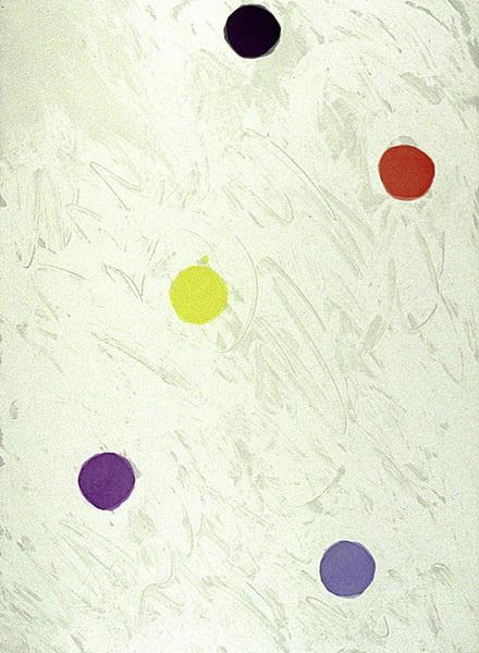 , 'Pentimento,' 1998, Crown Point Press