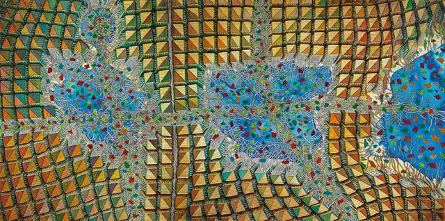 , 'Towering Spectrum,' , Dowling Walsh