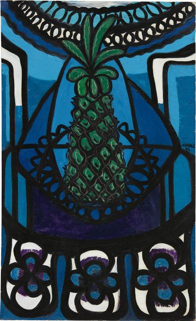 Amelia Peláez, 'Piña', 1964, Phillips