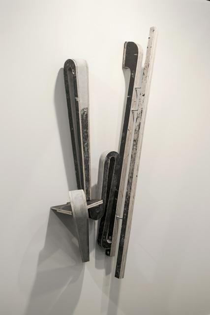 , 'Shank,' 2014, Galeria Pilar