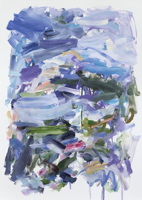 , 'Wanderings #1,' 2012, Kathryn Markel Fine Arts