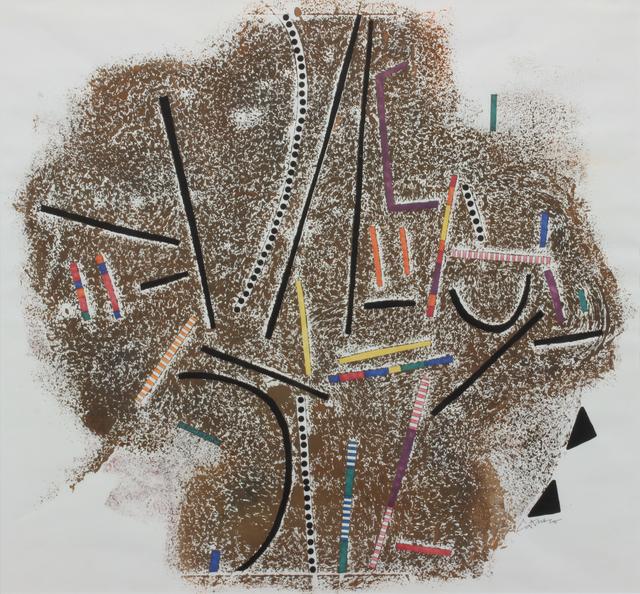 , 'Untitled,' , Addison Rowe Gallery