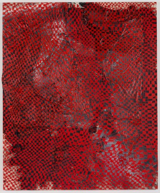 Harmony Korine, 'Special Needs Chex', 2014, Gagosian