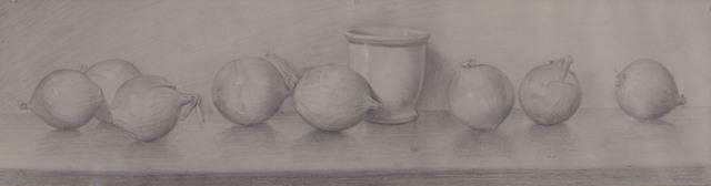 , 'Untitled (Nine Onions),' 2004-2005, Jason McCoy Gallery