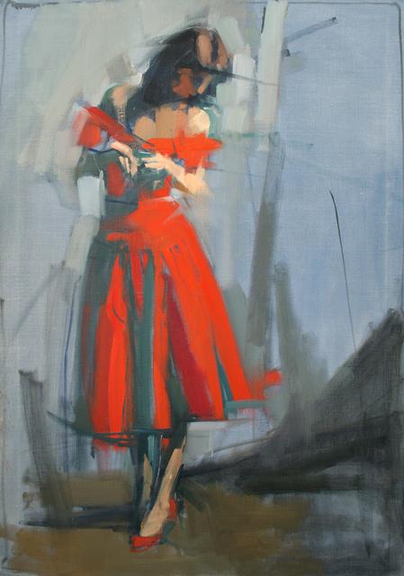 , 'WR Noli Mi Tangere,' 2016, J. Cacciola Gallery