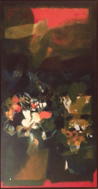, 'La Loubiere,' 1965, Aicon Gallery