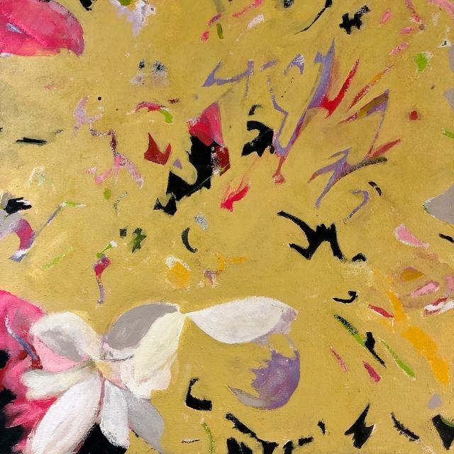 Donna Gans, 'SA II - 5485', Underscore Art