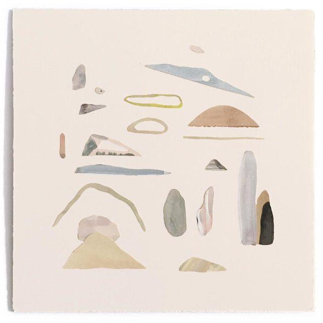 Josie Stevenson, 'Fractions 08', 2017, Uprise Art