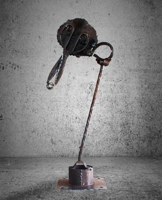 , 'Fowl's Head,' , Galeria Kalo