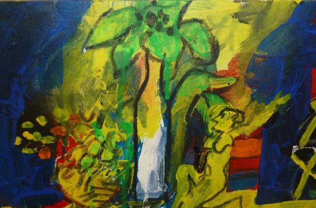 , 'OT,' , Denise Bibro Fine Art