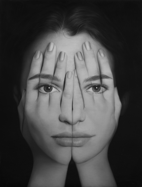 , 'Mirror VIII,' 2016, Allouche Gallery