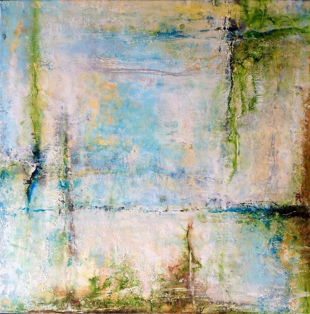 , 'Risen Path,' 2017, J. Pepin Art Gallery