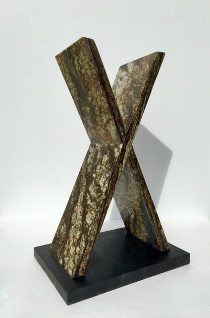 , 'Model X,' 2018, International Sculpture Center