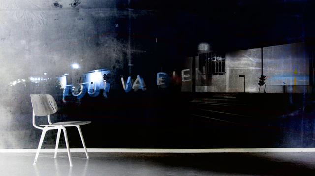 MICHEL TABANOU, 'LA CHAISE', 2017, Poulpik Gallery
