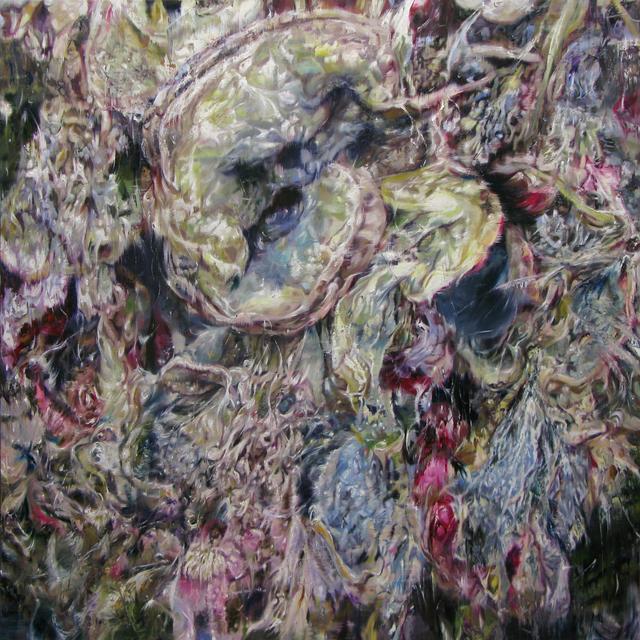 , 'Dry Plant-17002,' 2017, Gallery Baton