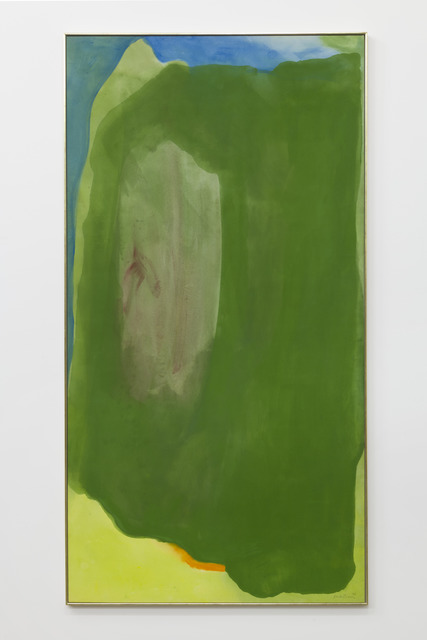 , 'Mirror,' 1969, UTA Artist Space
