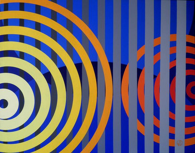 Carlos Presto, 'Stabilize bars', 2014, ACCS Visual Arts