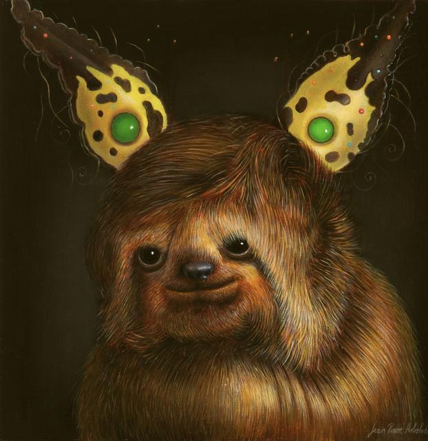 , 'Brillo de Orejas,' 2015, AFA Gallery