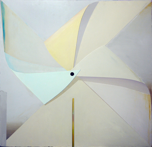, 'Pause,' 2017, Galerie Huit