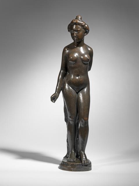 , 'Baigneuse debout ,' ca. 1900, Sladmore Contemporary
