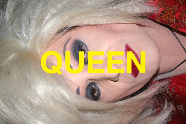 , 'Queen,' 2004, Ruiz-Healy Art