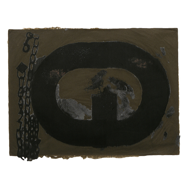 Melvin Edwards, 'Inneh Igun', 2000, Dieu Donné
