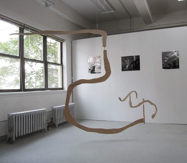 , 'Meanders Mobile Sculpture,' 2013, Valerie Goodman Gallery