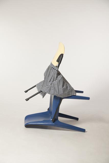 , 'Chair Affair 02,' 2015, kinder MODERN