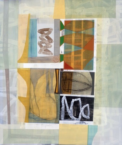 Michael Barringer, 'Bloomstone (Newgrange VI)', Momentum Gallery