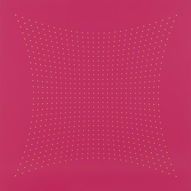 , 'Galla Placidia - Pink,' 2005, Albertz Benda