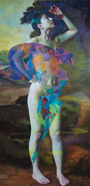 , 'Filament,' 2015, Cadogan Contemporary