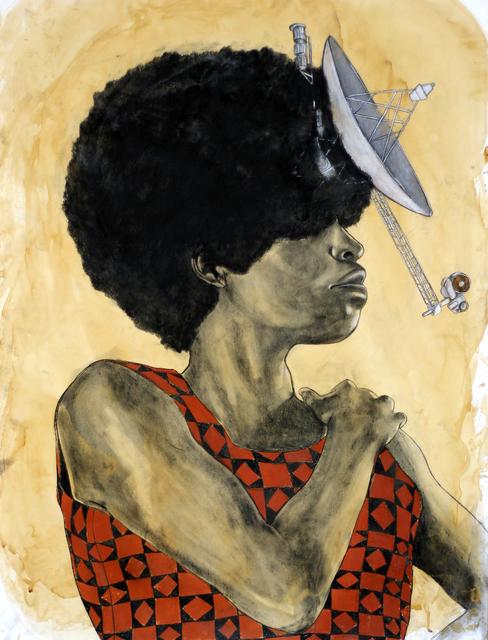 , 'UATU,' 2015, Gallery MOMO