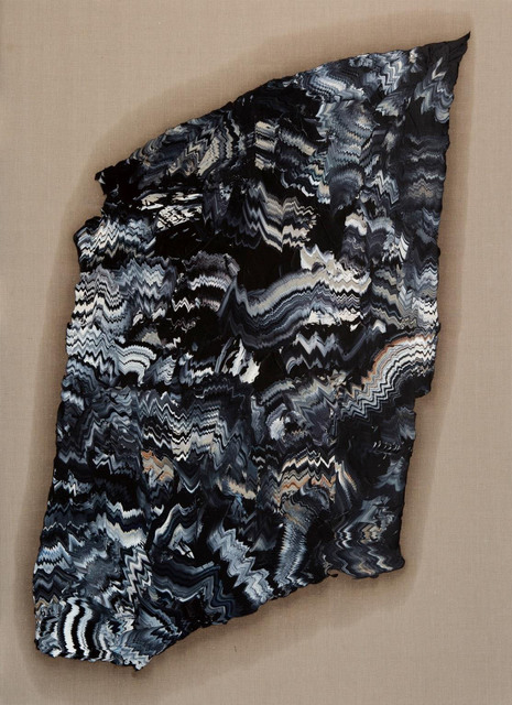 , 'Untitled [1.717],' 2015, Galerie Hans Mayer