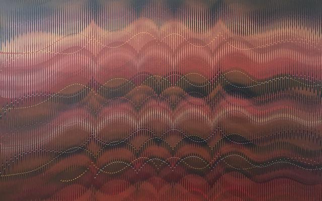 , 'W - 932,' 2016, Anita Schwartz Galeria de Arte