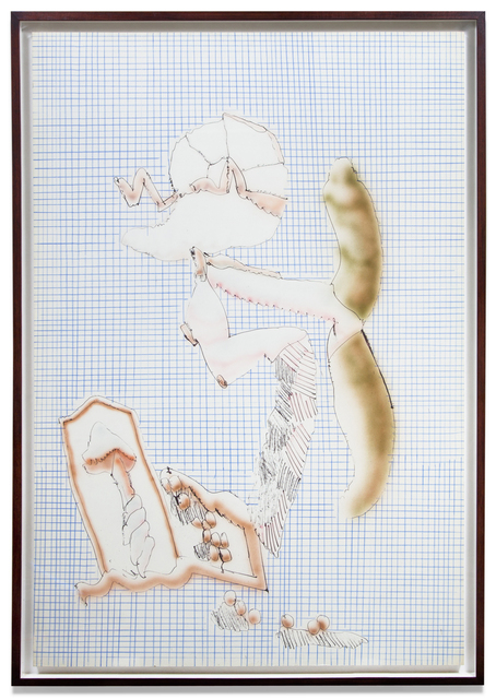 , 'Untitled (ABS-126),' 1966, Kohn Gallery