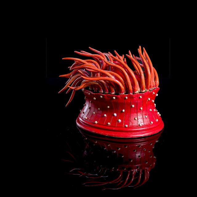 , 'Strawberry Sea Anenome,' 2018, Art Salon