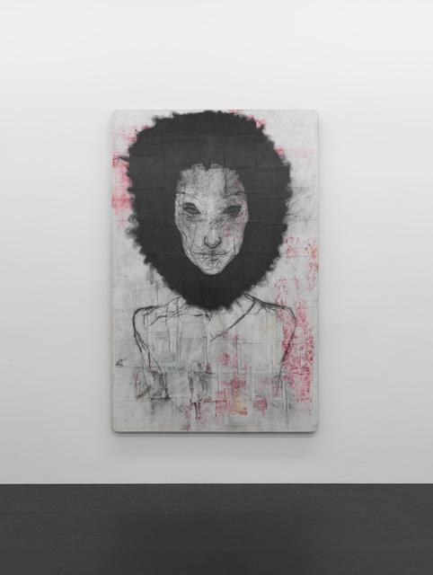 , 'Circus Corpus #21,' 2019, Galleria Doris Ghetta