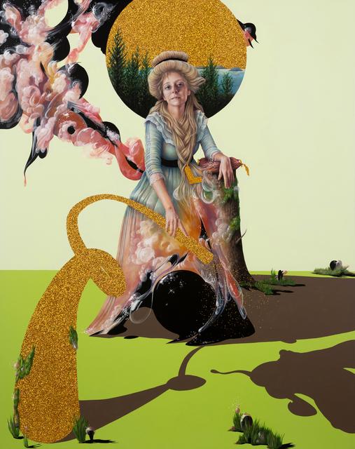 Tanmaya Bingham, 'Sugar Hose', 2018, BBA Gallery