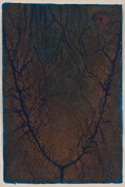 , 'Summer Night,' 2016, Peter Blum Gallery