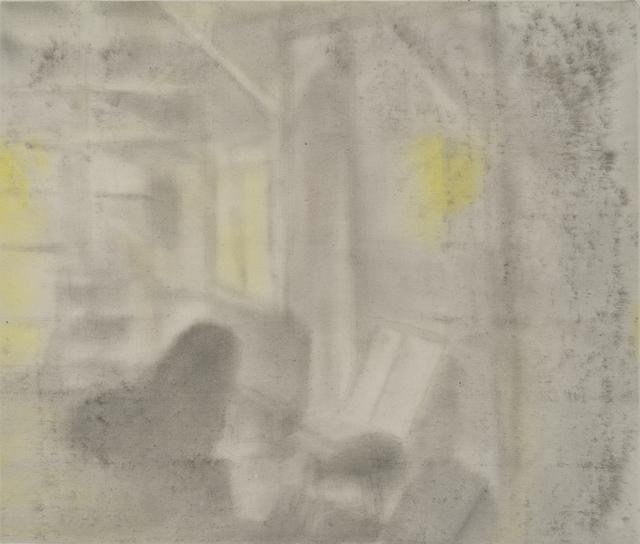 , 'Room #7,' 1994, Wooson Gallery