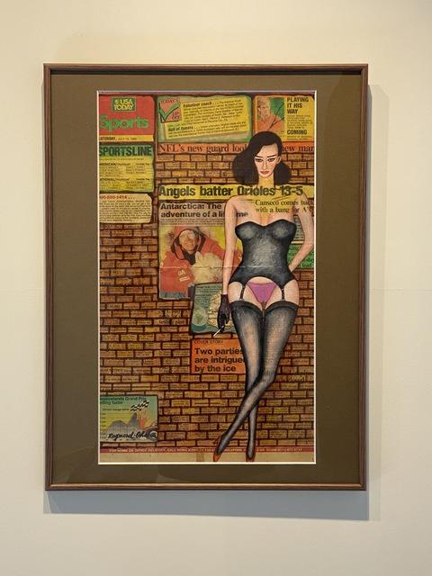 MOMO YAMA, 'Untitle', 1989, JPS art Gallery
